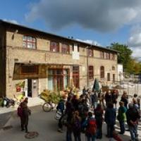 """Sozial-ökologische Wohnprojekte und Gemeinschaften im westlichen Brandenburg • <a style=""""font-size:0.8em;"""" href=""""http://www.flickr.com/photos/130033842@N04/38335600376/"""" target=""""_blank"""">View on Flickr</a>"""