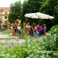 """Radelwoche """"Solidarisch und lecker rund um Potsdam"""" (15. - 18.06.2018) • <a style=""""font-size:0.8em;"""" href=""""http://www.flickr.com/photos/130033842@N04/47402857252/"""" target=""""_blank"""">View on Flickr</a>"""