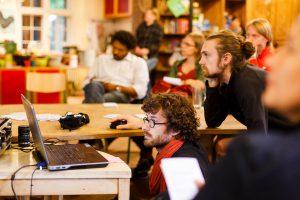 Unser Medienpartner imwandel.net stellt erste Videos von Projekten der Wandelwoche in Berlin und Brandenburg vor.