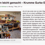 Regioneers - KrummeGirke