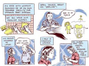 Auschnitt aus einem Comic von Ali Fitzgerald auf bento.de