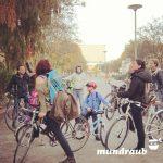 Mundraub-Tour