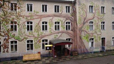Kuhlmühle Wittstock