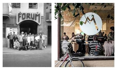 Forum Kreuzberg / Museum des Kapitalismus