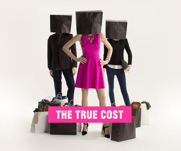 The True Costs - der Preis der Mode, Filmplakat