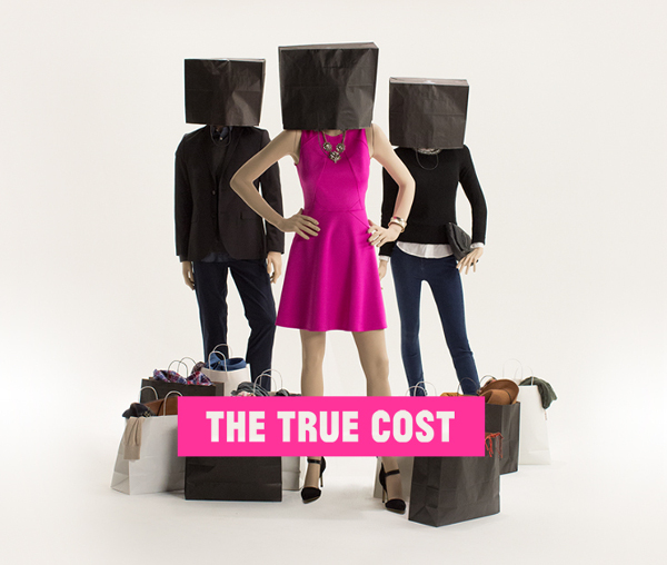 The True Costs - der Preis der Mode, Filmplakat