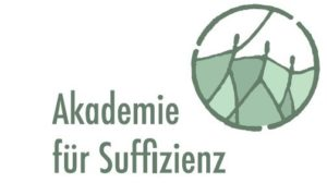 Akademie für Suffizienz Logo