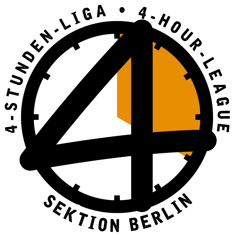 4h-Liga Berlin Logo