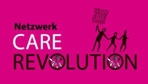 Logo Netzwerk Care Revolution