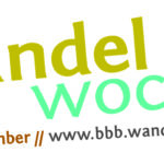 Wandelwoche Logo