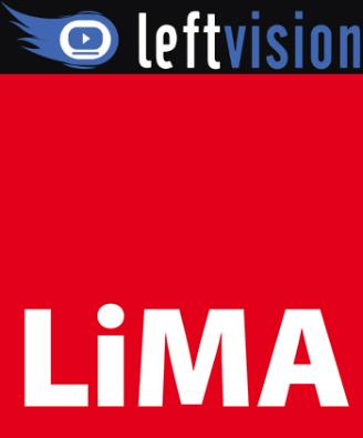 logos LiMA + leftvision